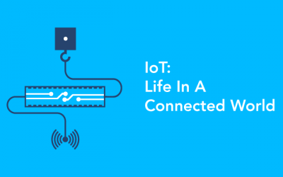 IoT: Life In A Connected World