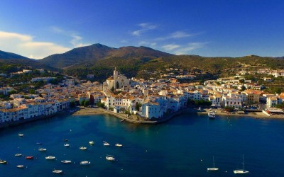 19-21, June 2016 Socratic Design workshop @ Cadaques